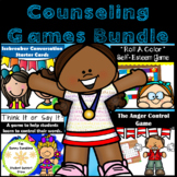 Counseling Games Bundle