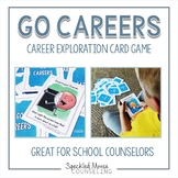Counseling Games: Career Exploration Go Fish