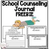 Counseling Journal