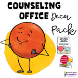 Counseling Office Decor Starter Pack
