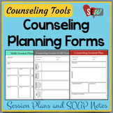 Counseling Plan Templates