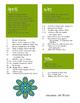 Counseling Programming Calendar 2016-17