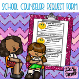 School Counseling Request Forms