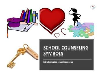 Counseling Symbols Activity