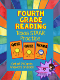 CounselingfromtheHeart, 4th Grade  Staar Reading Practice, Quiz, Quiz, Trade