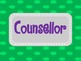 Counsellor Signs (UK Version)