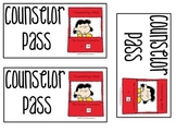 Counselor Pass