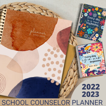 Counselor Planner 2018-2019