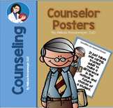 Counselor Posters