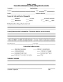 Counselor Referral Form: for use by Teachers and Administrators