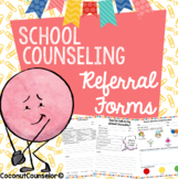 Counselor Referral Forms
