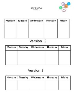 Counselor's Planner 2017-2018