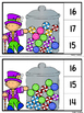 Count And Clip 1-20 (Candy)