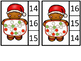Count And Clip 1-20 Cookies