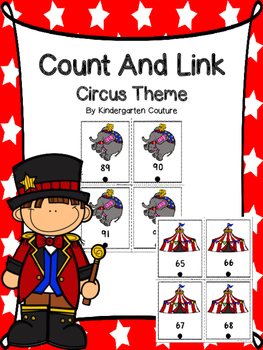Count And Link -Circus