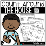 Count Around the House - Distance Learning