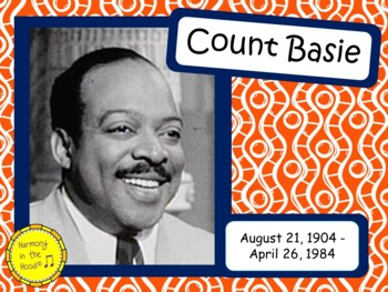 Count Basie: Musician in the Spotlight
