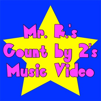 Count By 2's Music Video