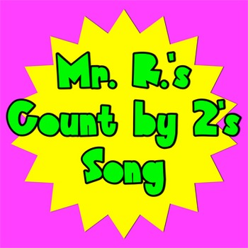 Count By 2's Song