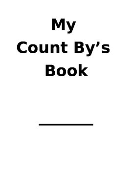 Count By Book