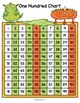 Count By Merry Monsters Task Card Activity