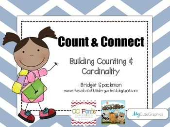 Count & Connect: Counting and Cardinality