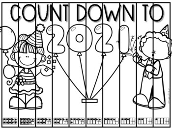 Count Down to 2018!