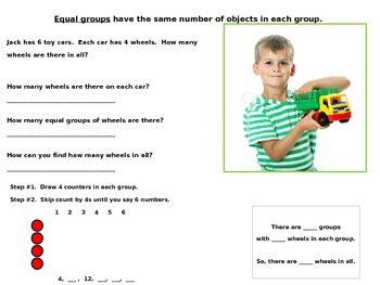 Count Equal Groups