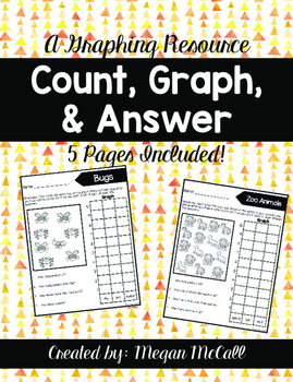 Count, Graph, and Answer