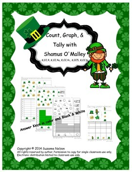 Count, Graph, and Tally with Shamus O'Malley