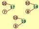 Count Groupds of Ten and Add, Number Bonds, for Visual Learners