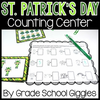 Count It: A March Counting Center