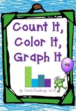 Count It, Color It, Graph It!- Graphs