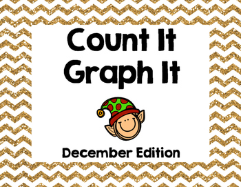 December Count It Graph It
