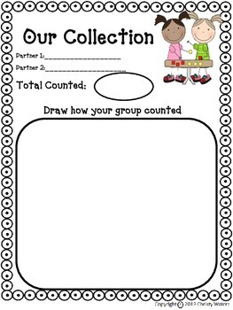 Count It Up! Counting Collections In Your Classroom