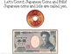 Count Money From Japan!