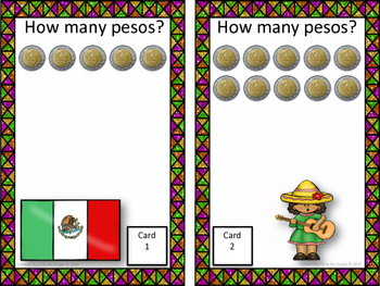 Count Money From Mexico!