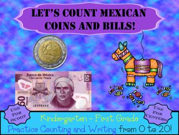 Mexico Money