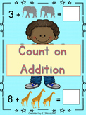 Count On Addition