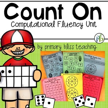 Count On Computational Fluency Unit