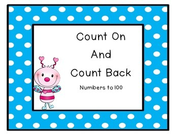 Count On, Count Back!