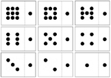 Count-On Dominos