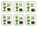 Count On From A Given Number With Leprechauns