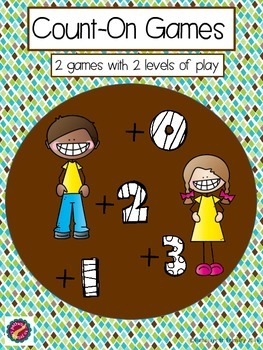 Count-On Games