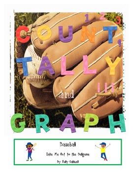 Count, Tally & Graph --- baseball {CC aligned}