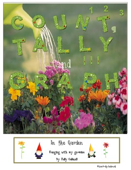 Count, Tally & Graph --- garden {CC aligned}