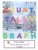 Count, Tally & Graph --- lions & lambs {CC aligned}