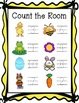 Count The Room Mega Bundle 1 - Differentiated