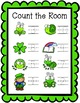 Count The Room - March/St. Patrick's Day