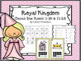 Count The Room Fairy Tale 1-10 & 11-20
